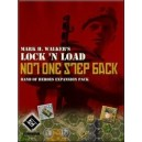 Lock'n Load : Not One Step Back