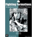 Fighting Formations: Grossdeutschland Motorized Infantry Division