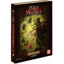 Mice and Mystics: Le Coeur de Glorm