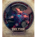 Descent : Belthir, Extension Lieutenant