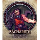 Descent : Zachareth, Extension Lieutenant