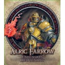 Descent : Alric Farrow, Extension Lieutenant
