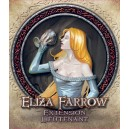Descent : Eliza Farrow, Extension Lieutenant