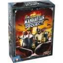 The Manhattan Project - VF
