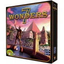 7 Wonders + Tuile Bonus !