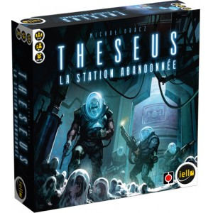 Theseus : La Station abandonnee