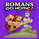 Romans Go Home - VF