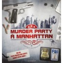 Murder party à Manhattan - occasion