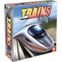 TRAINS  - VF