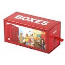 BOXES pas cher