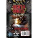 Space Hulk Death Angel : Pack Space Marine 1 - VF