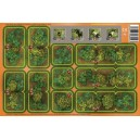 Heroes of Normandie - VF - Bocages et vaches, Extra Terrain set 2