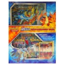 POKEMON - Coffret MEGA-DRACOFEU