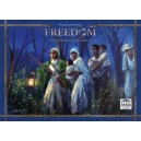 Freedom : The Underground Railroad - VF inclue + Bonus KS