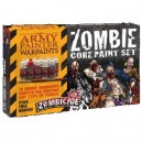 Zombicide Core Paint Set
