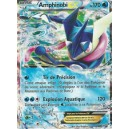 AMPHINOBI Ex 170 PV foiled + Code Cadeau - XY - Poings Furieux - VF