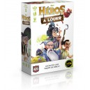 HEROS A LOUER (VF de Seventh Hero)
