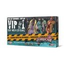 Zombicide : Very Infected People 1 - VF