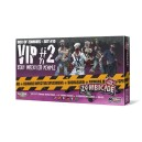 Zombicide : Very Infected People 2 - VF