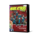 Mars Attacks : Fantassins Martiens
