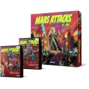"Mars Attacks : Pack ""Nous venons en Paix"""