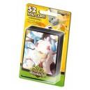 Krosmaster Arena : Pack 52 cartes Foils + LUCKY LOOK pas cher