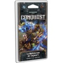 WARHAMMER 40K : Conquest - LA MALEDICTION DE ZOGWORT