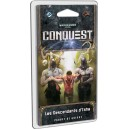 WARHAMMER 40K : Conquest - Les Descendants d Isha