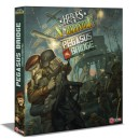 Heroes of Normandie - Pegasus Bridge - VF