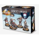Eden - Les Anges de Dante Starter Box