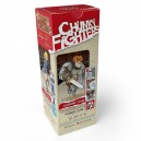Chunky Fighters - Starter N 1 - vf