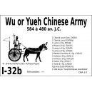 DBA3.0 - 1/32b WU or YUEH CHINESE 584-480 BC