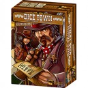 Dice Town - Extension