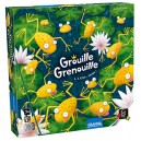 Grouille Grenouille pas cher