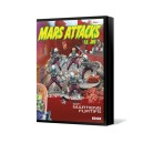 Mars Attacks : MARTIENS FURTIFS