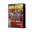 Mars Attacks : MARINES MARTIENS