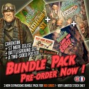 BUNDLE PACK - HEROES OF NORMANDIE - VF