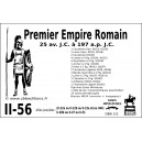 DBA3.0 - 2/56 PREMIER EMPIRE ROMAIN