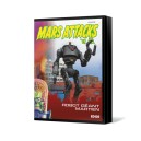 Mars Attacks : ROBOT GEANT MARTIEN