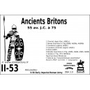 DBA3.0 - 2/53 ANCIENTS BRITONS ARMY 55BC-75