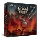 BLOOD RAGE - VF