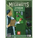 Mégawatt - Extension Russie / Japon