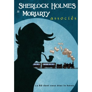Sherlock Holmes & Moriarty : ASSOCIES - Livre 3