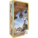 COLT EXPRESS : Chevaux & Diligence (1)