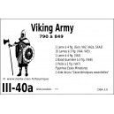 DBA3.0 - 3/40a VIKING ARMY 790-849