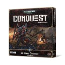 LE GRAND DEVOREUR - Warhammer 40k : Conquest