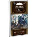 La Paix du Roi - LE TRONE DE FER - JCE - 2nd Edition pas cher