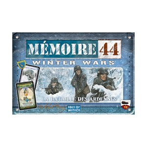 MEMOIRE 44 - Winter War