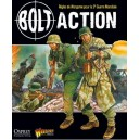 BOLT ACTION : LIVRE DE REGLES