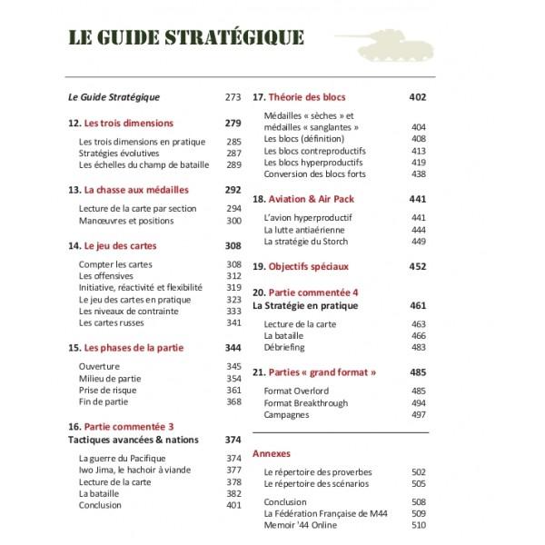 mousquets et tomahawks pdf